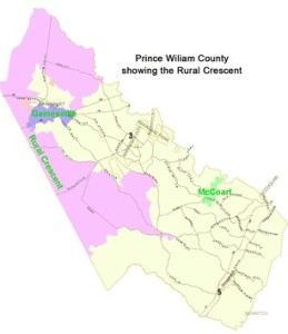 Rural Crescent graphic courtesy of Prince William Conservation Alliance